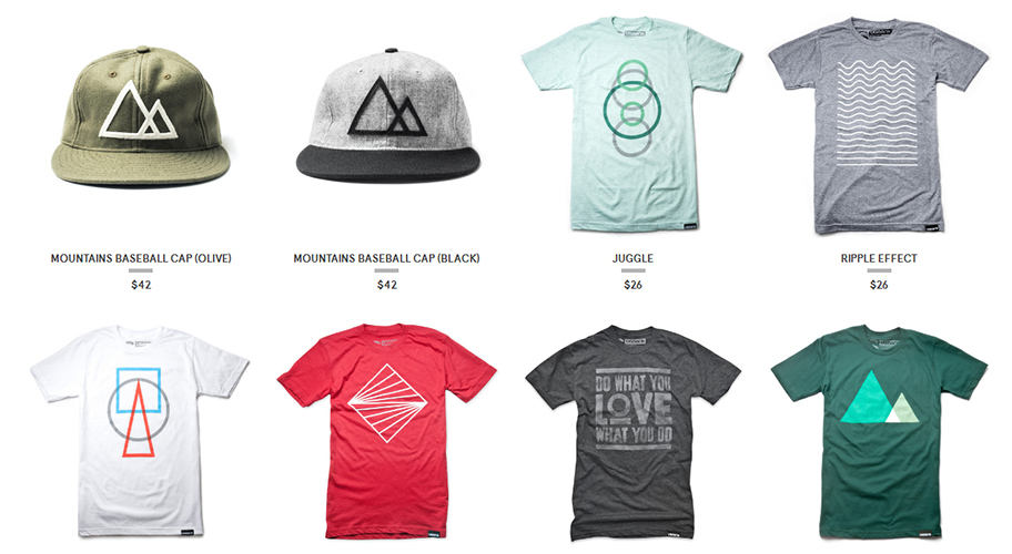 12 Sites That Sell Cool T-Shirts For Designers | CodeGrape ...