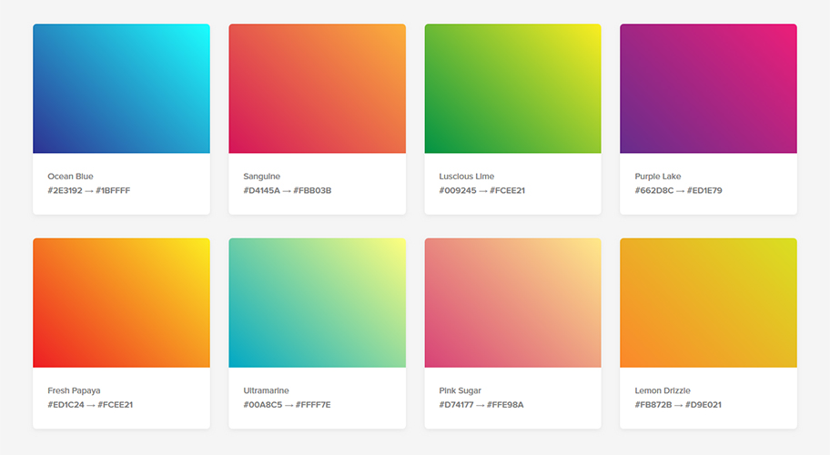 Two color combinations top wedding color combinations Best two color combinations
