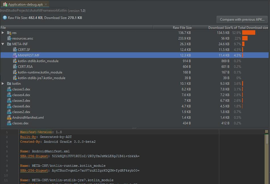 Android Studio 3 0 – Everything You Need to Know - CodeGrape